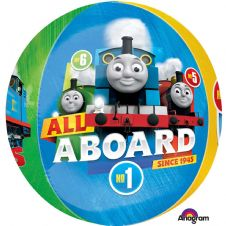 Thomas & Friends ORBZ Foil Helium Balloon
